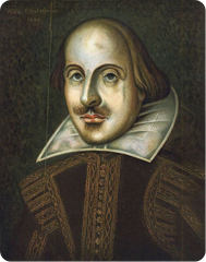 cover of Shakespeare's 'Sonnet XVIII